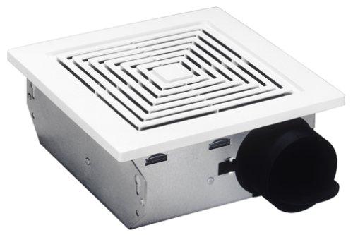 Broan Model 688 Ventilation Fan, 50 CFM 4.0 Sones