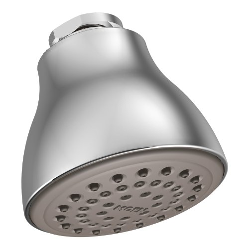 Moen 6300 One-Function Easy Clean XL Shower Head