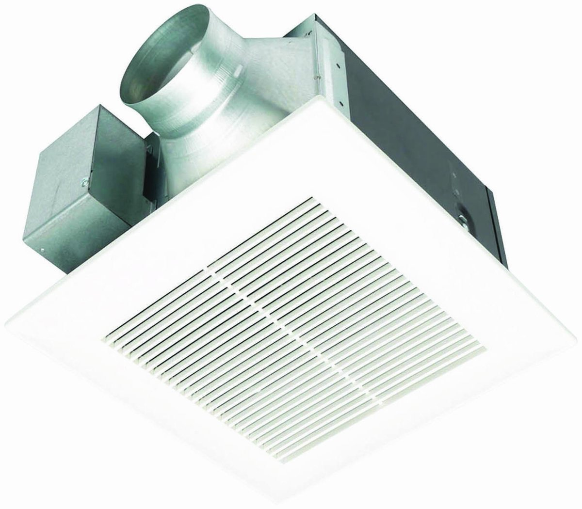 Panasonic FV-11VQ5, Whisper Ceiling 110 CFM Ceiling Mounted Fan
