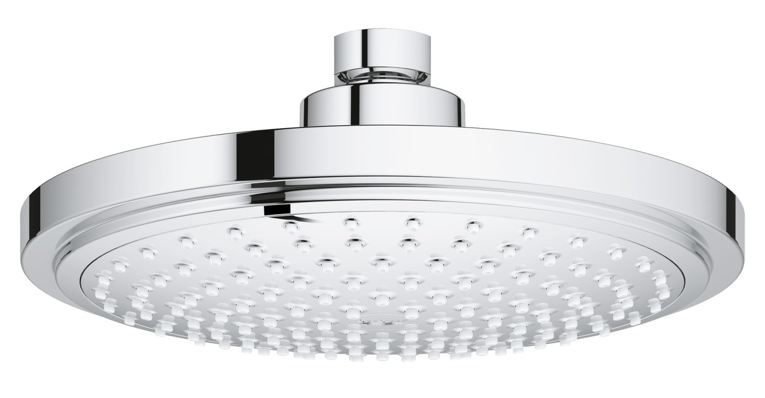Grohe 27492000 Euphoria Cosmopolitan 180 Shower Head