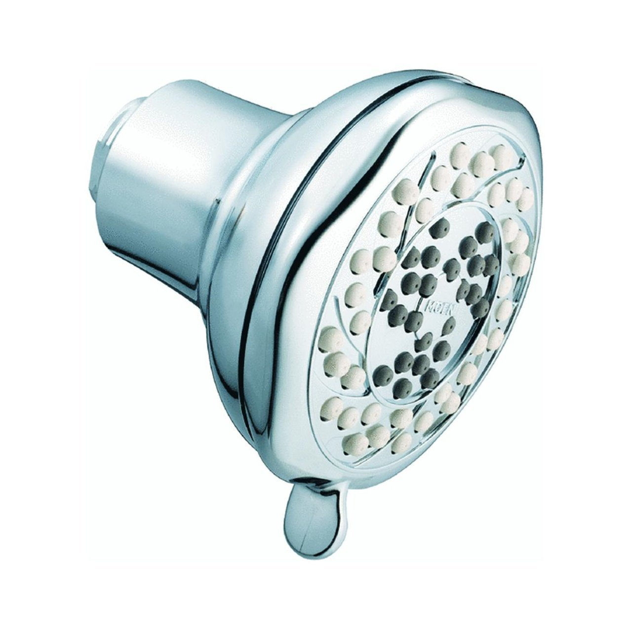 Moen 21313 2.5 GPM Multi-Function Shower Head from the Enliven Collection