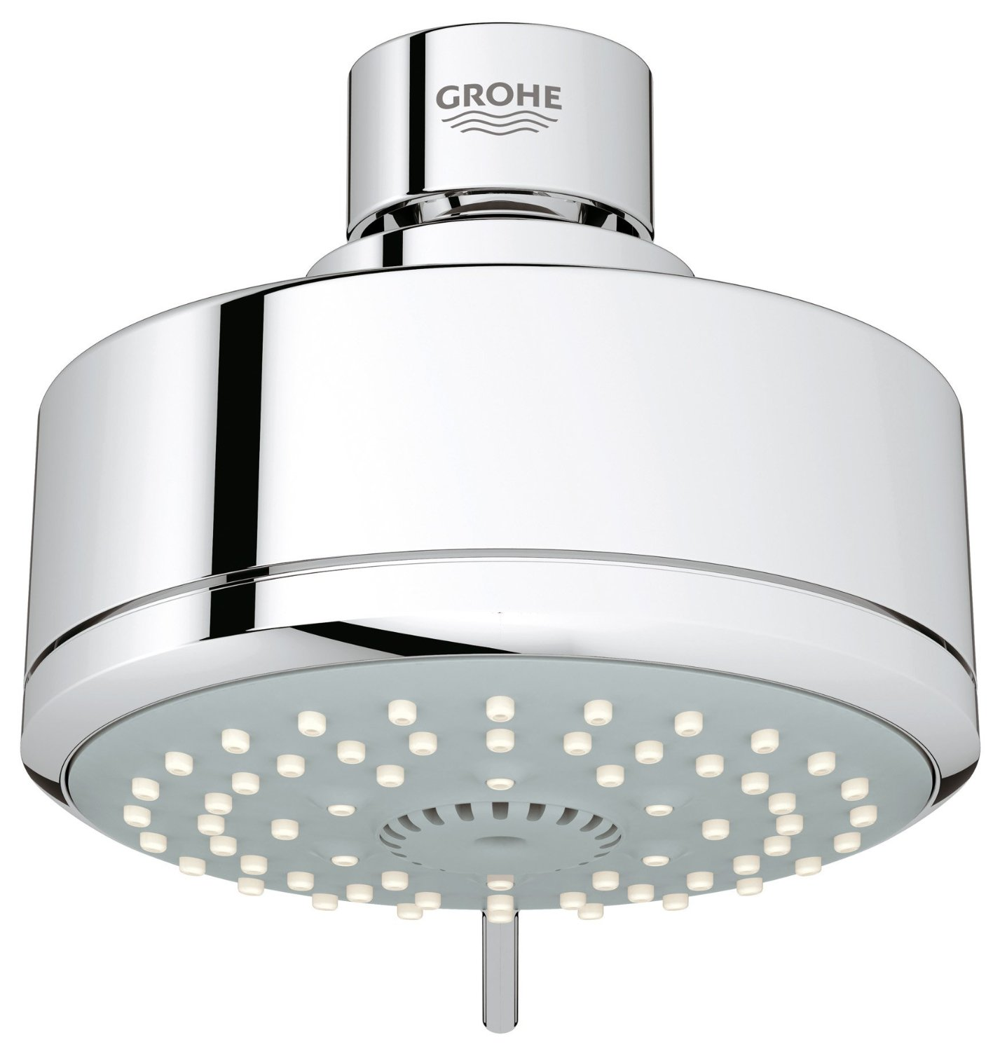 Grohe 27591000 New Tempesta Cosmopolitan 4-spray Shower head