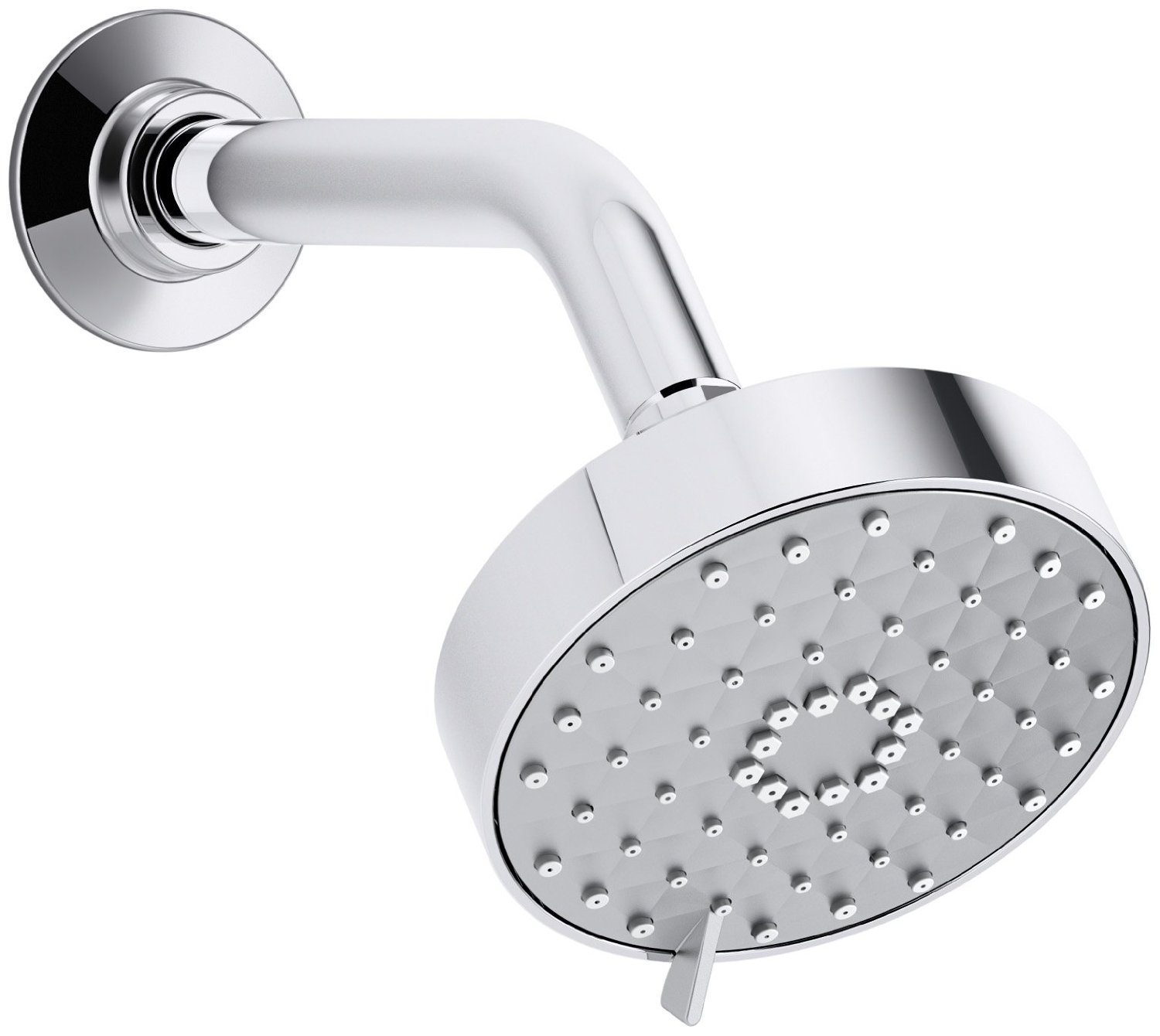 Best Kohelr Shower Head Review Quality And Elegant Design