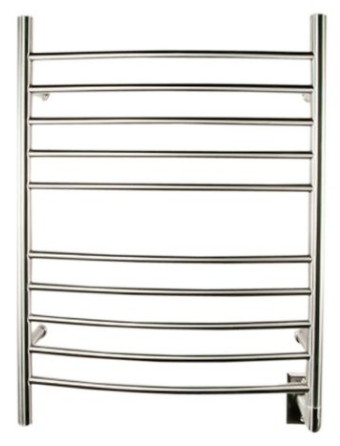 Amba RWH-CB Radiant Hardwired Curved Towel Warmer