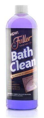 Fuller Brush BathClean Basin, Tub, and Tile Cleaner