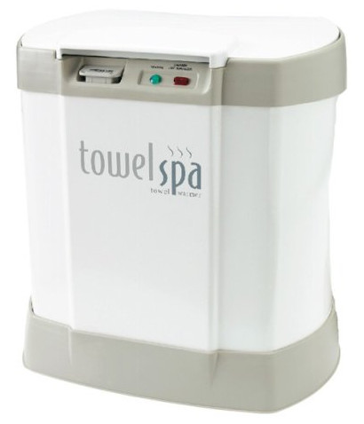 Heatwave Industries Towel Spa Towel Warmer