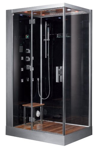 Platinum Steam Shower from Ariel