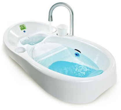 Baby Bath Tub from 4moms