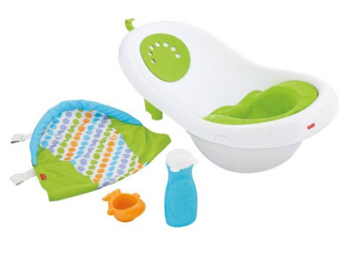 4-in-1 Sling n Seat Tub from Fisher-Price