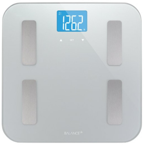 Balance High Accuracy Body Fat Scale from Greater Goods
