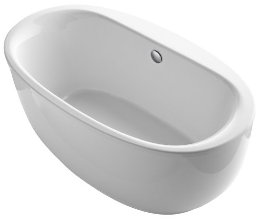 KOHLER Oval Freestanding Bath