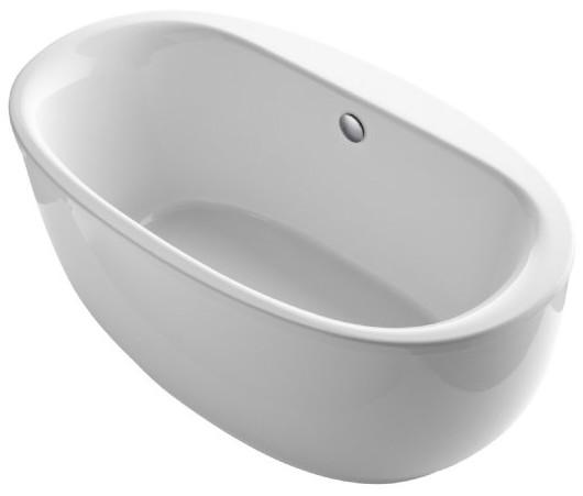 KOHLER Oval Freestanding Bath