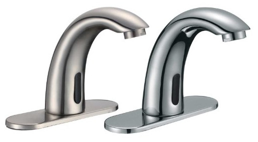 Automatic Touchless Sensor Faucet from Freuer