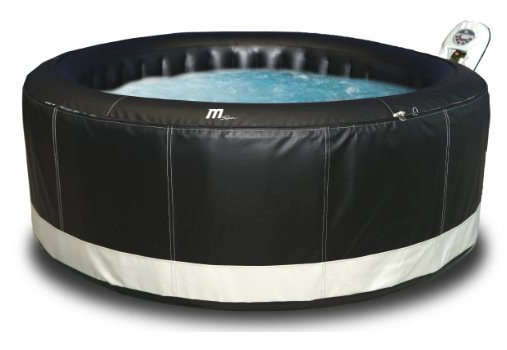 M-SPA Super Camaro Inflatable Bubble Spa