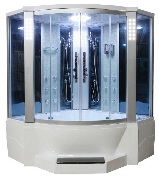 Steam Shower Enclosure Unit from Eagle Bath