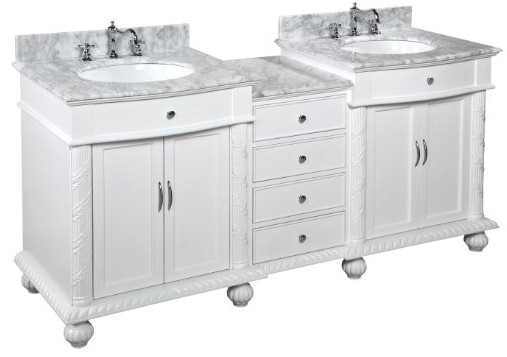 Buckingham Bathroom Vanity from Kitchen Bath Collection
