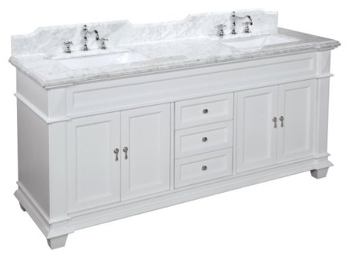 Elizabeth Bathroom Vanity from Kitchen Bath Collection