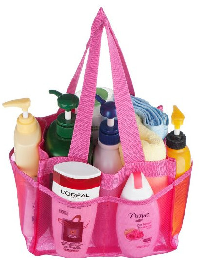 Shower Caddies Shower Tote Dorm Caddy