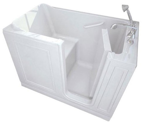 Walk-In Bath Soaker from American Standard