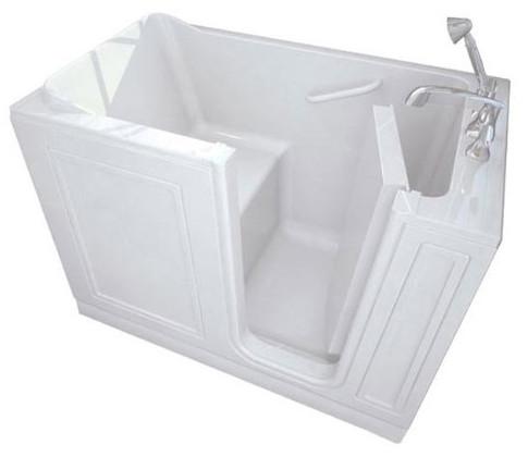 Walk-In Bath Soaker from American Standard