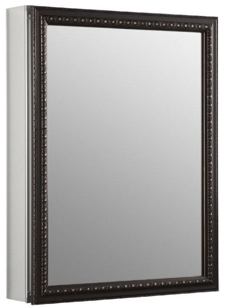 Cabinet with Framed Mirror Door from Kohler