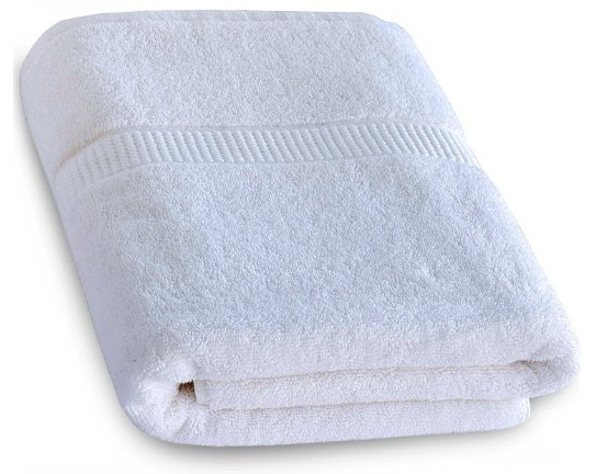 Cotton Bath Towel from Utopia Towels