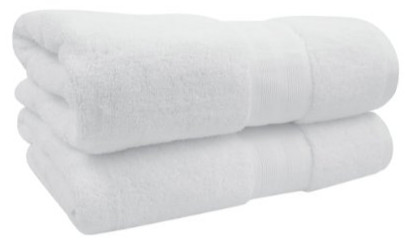 1888 Mills Organic Cotton Bath Towel