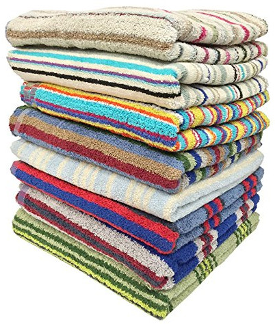 Bath Towels from Ruthy's Textile