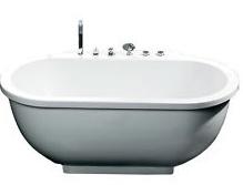 Ariel Bath Whirlpool Tub