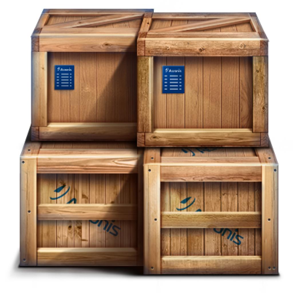 Acronis-Storage