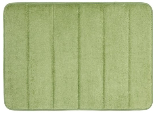Memory Foam Bath Mat from WPM