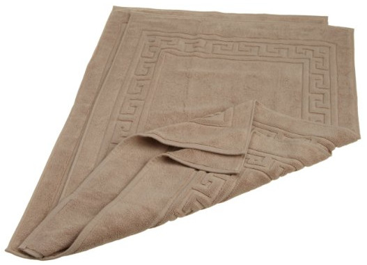 Egyptian Cotton 2 Piece Bath Mat Set from Superior