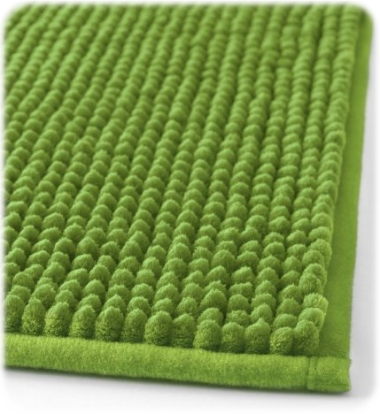 Microfiber Bath Mat from Toftbo