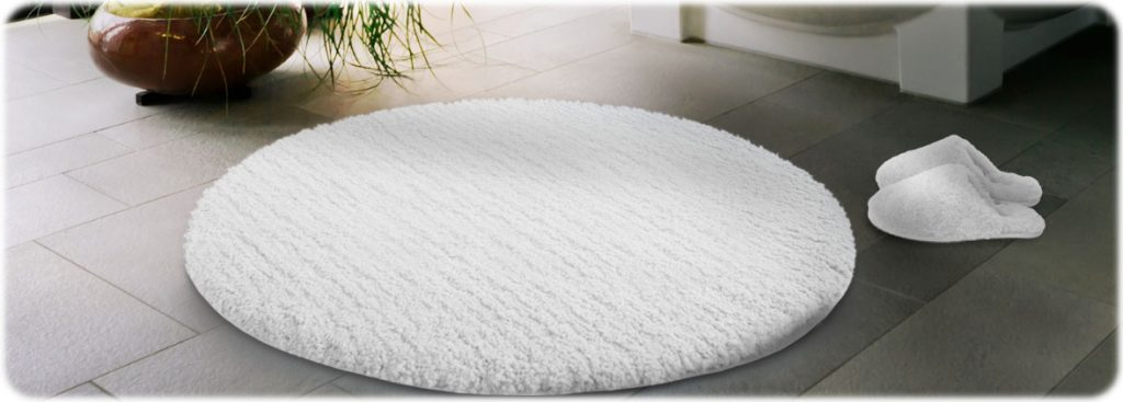 Best Bath Mat Memory Foam Cotton Microfiber And Bamboo
