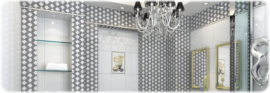 Best Tile For Bathroom and Shower Style And Practicality