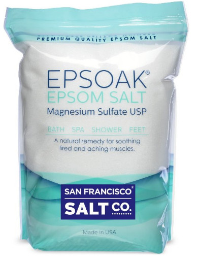 Epsom Salt from Epsoak