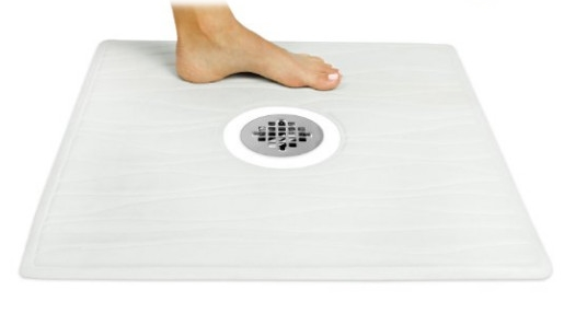 Shower Mat from Vive