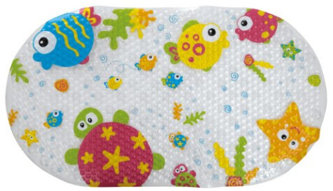 Anti Slip Bath Mat from Tippitoes