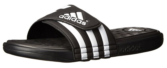 Men's Adissage Sandal from Adidas