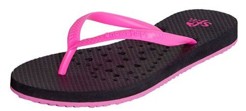 Women s Antimicrobial Shower   Water Sandals from Showaflops ... c79041ca5