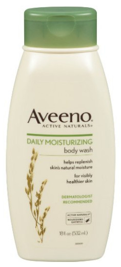 Daily Moisturizing Body Wash from Aveeno
