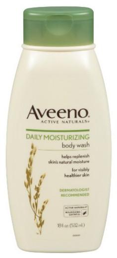 Daily Moisturizing Body Wash from Aveeno
