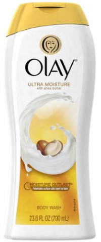 Ultra Moisture Body Wash from Olay