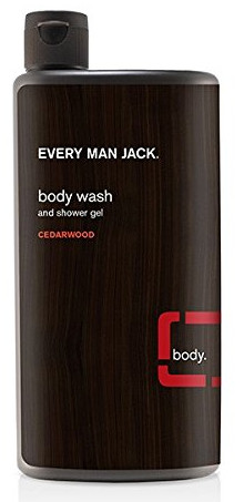 Body Wash and Shower Gel from Every Man Jack