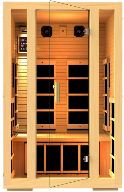 Far Infrared Sauna from JNH Lifestyles