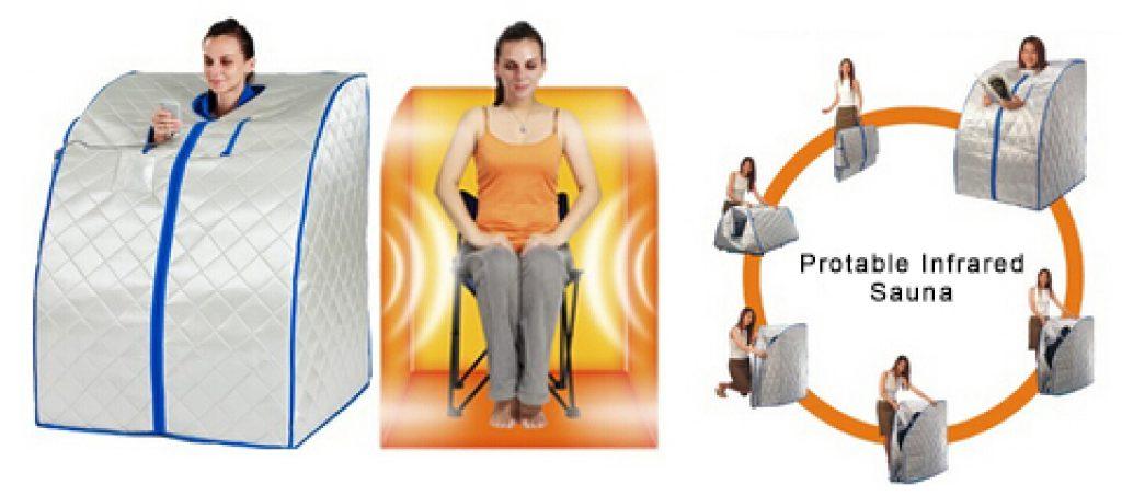 portable-infrared-sauna