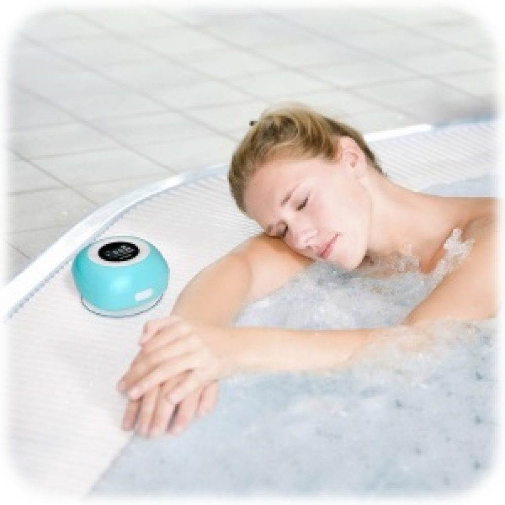 best-shower-radio-review-guide