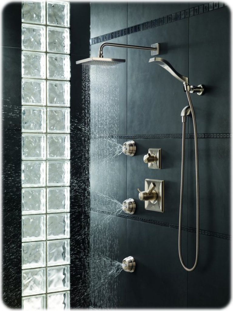 Best Shower System 2018 - Shower Systems For Bathroom