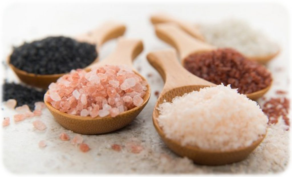 different-types-of-salt