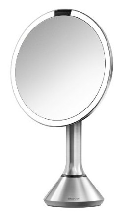 Sensor Mirror from Simplehuman